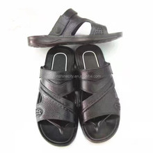Injection PVC Slipper Sandal Men