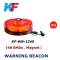 R65 Hot selling car warning light,warning beacon,stroble light,KF-WB-134S