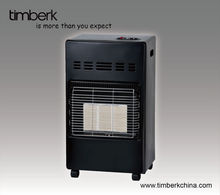 natural gas infrared heater TBK-G03