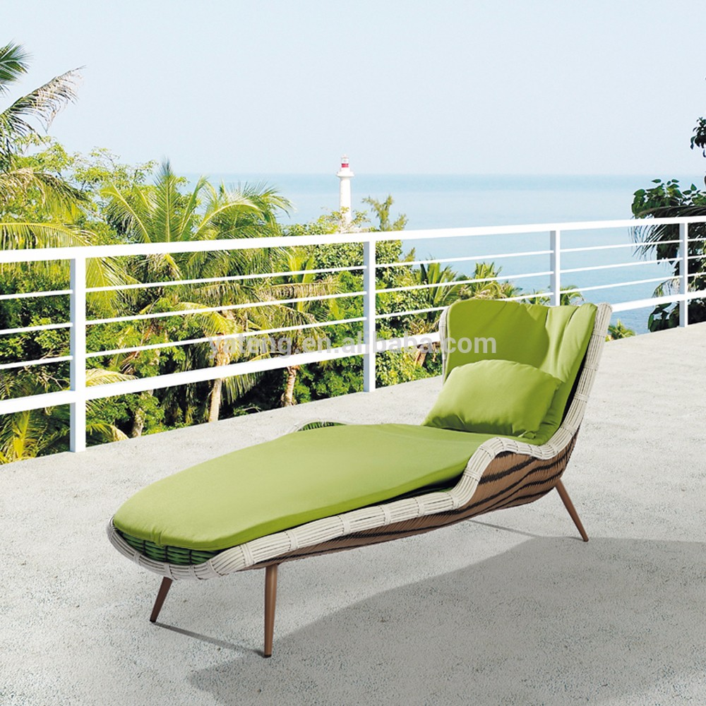resin wicker cheap garden sun loungers for sale view. Black Bedroom Furniture Sets. Home Design Ideas