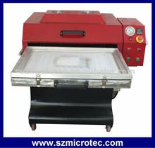Vacuum 1 3d sublimation machine vacuum forming machine thermoforming