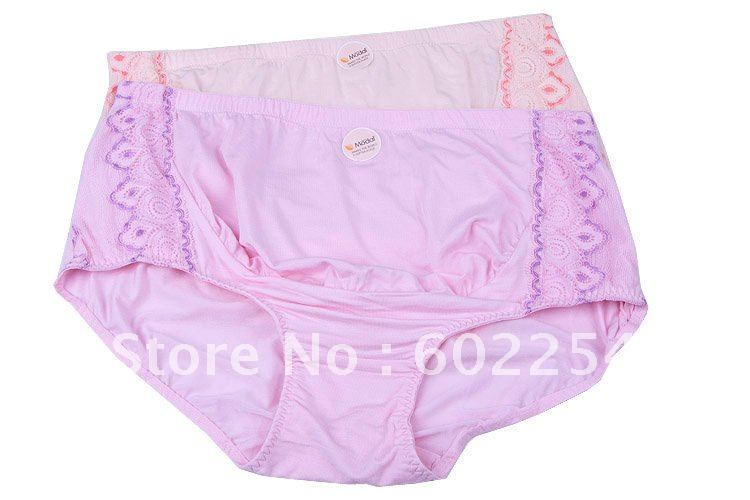 New Wholesale!!! Free shipping 100% modal plus size maternity underwear pregnant pants maternity pants