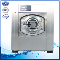 industrial 100 KG capacity Washer Extractor for clothes