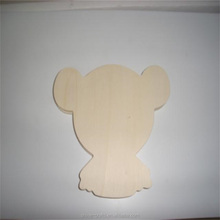 Customize your own stuff miniature wood crafts / mickey mouse wood crafts