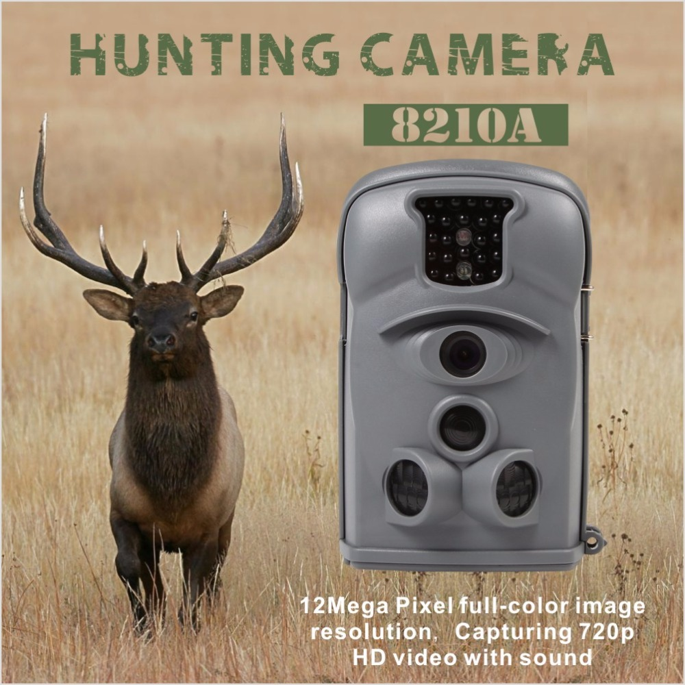 Wireless Night Vision Hidden Outdoor Waterproof Thermal Prices Security Game Camera