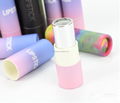 Wholesale high quanlity accept customized 4g colorful lipstick tube container for gift