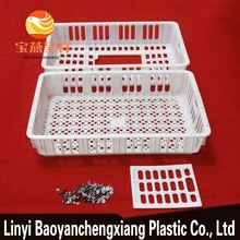 pet transport cage pigeon transportation cage plastic box