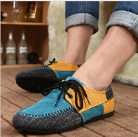 D43612A NEWEST FASHION MAN'S CASUAL SHOES
