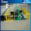 Hot sell High quality Fiberglass profiles, fiberglass L shap beam, for construction