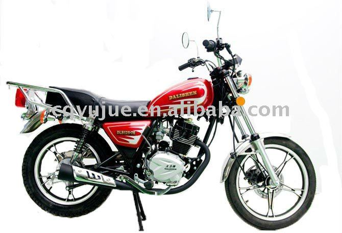 150cc mature dirt motorcycle