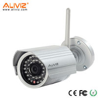 e H.264 2MP Mini Wireless WiF ip Camera, DomOnvif ip creative web cameras