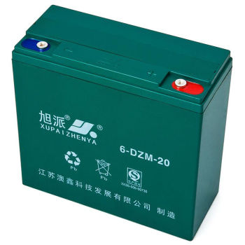 Good Quality 12 volt lawn mower battery china e-bike CE ISO QS