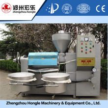 High Quality Screw Oil Extraction Machine /palm Kernel Oil Press /rice Bran Oil Pressing Machine