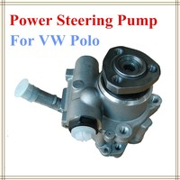 Car accessory power steering pump for vw polo