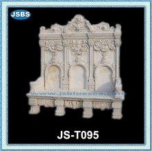 Hand Made Stone Garden Furniture JS-T095