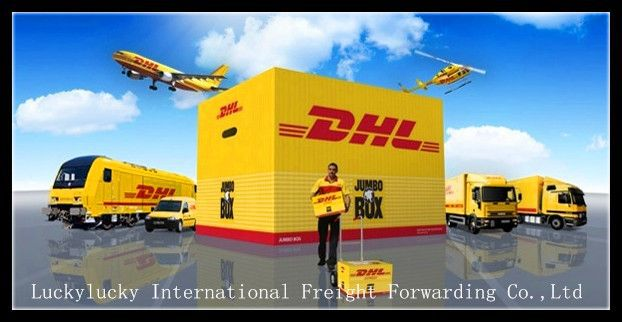 Alibaba express shipping DHL/UPS/EMS/TNT to Turkey for yoga suit from China