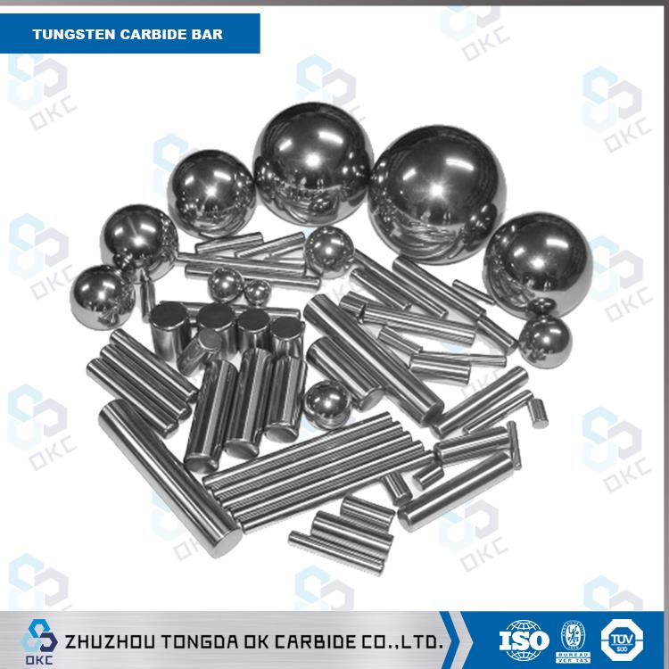 <strong>K10</strong>/K20/K30/K40 solid cemented/tungsten carbide rod/round bar/welding/brazing rod blanks