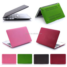 "Ultra-thin Luxury Sand Pattern Protective Case Cover For Apple MacBook Pro / Pro Retina 13.3"" 15.4"" Laptop"