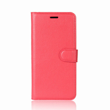 China Manufacturer Custom OEM ODM Magnetic PU Wallet Flip Case For iPhone X Mobile Phone Leather Cover With Card Slots