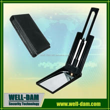 Foldable Under Vehicle Inspection Mirror MP,UnderCar Search Mirror, Car Bomb Detector