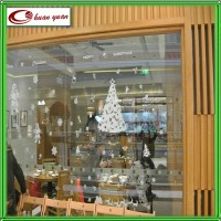 Christmas vinyl sticky sticker decorative your shop window