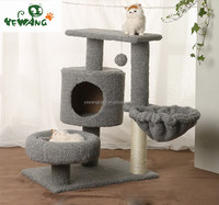 New Wholesale pet product of Promotion personalized cat furniture