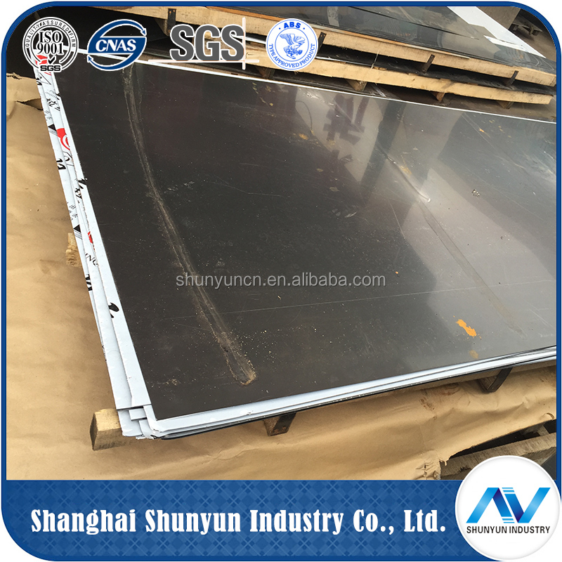 Cheap Price mirror metal stainless steel sheet price sus304 with low price