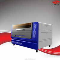 Factory price 60w 100w crafts co2 laser engraving and cutting machine with 1 year warranty