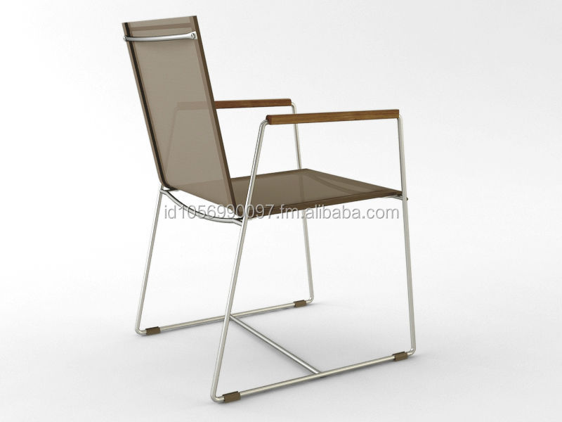 AVOY Dining Arm Chair