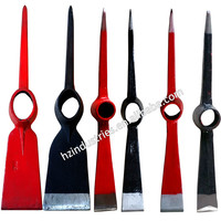 Direct factory miner pickaxe supplier