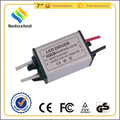 5x1w led driver waterproof ip67