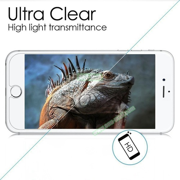 Phone Accessories Mobile Online Shopping Tempered Glass Screen Protector for iPhone 7