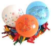cheap popuar hot sale hot latex balloon