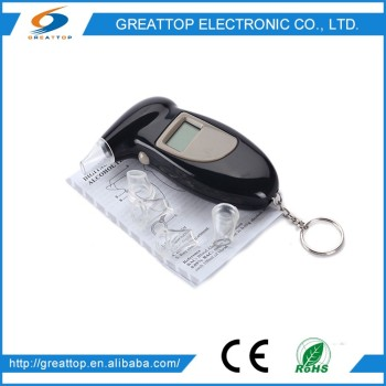 Low Cost High Quality Alcohol Tester Machine