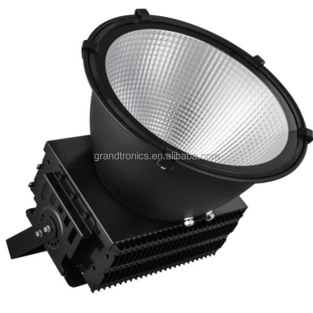 600w power 1803TD cooling fins design led high bay light heatsink housing parts