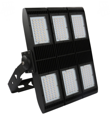 Lumileds LED 120-130LM/<strong>W</strong> & 7 Year Warranty LED Flood Light 2017 200W 400W 600W 800W