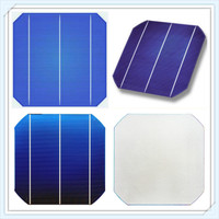 Monocrystalline 3BB solar cell with competitive price
