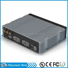 1 channel 2 channel 8 channel H.264 D1 Car Mobile Vehicle security DVR