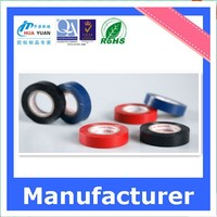 Custom High Voltage Insulation Tape PVC electrical tape Insulation Tape Type