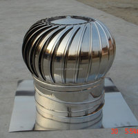 Roof Mounted Industrial Exhaust Fan