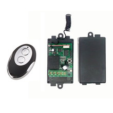 wireless multi-channel remote controller ,1 ch transmitter and receiver