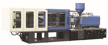 600tons plastic injection moulding machine