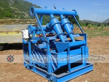 FX-600 Dewatering cyclone