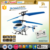 2016 Hot item kid helicopter toy 3 channel rc helicopter with gyro