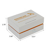 big custom insert electronic product printing paper box