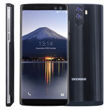 DOOGEE BL12000 12000mAh Smartphone 6.0 inch MTK6750T Octa Core 4GB RAM 32GB ROM Quad Camera Android 7.1 Mobile Phone 4g