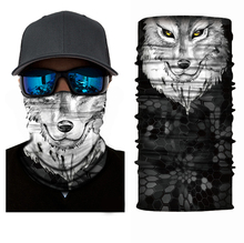 Cheap Multifuntioal Custom Logo Magic Bandana Scarf