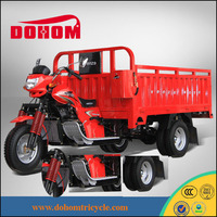 Heavy loading three wheel motorcycle made in china DH250ZH-4B