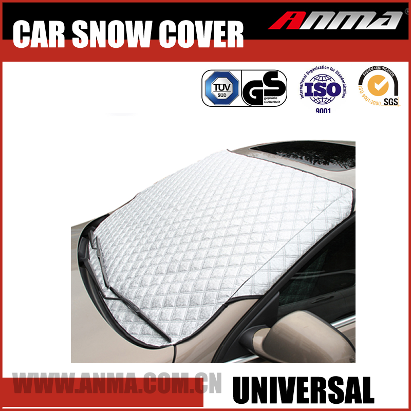 Side Good Quality Car Windshield Snow Shield Snow Shade Covers