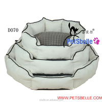 New Products Detachable And Washable Dog Bed Dog House